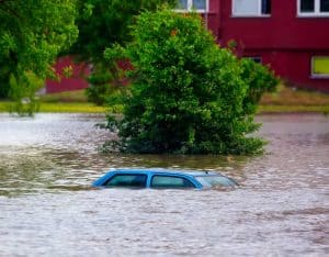 crashSafe is the solution for car sinking