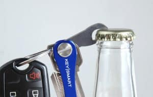keysmart - key organizer